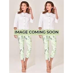 Robell Trousers Rose 09 Trousers - Aqua Green