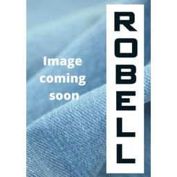 Robell Trousers Bella 04 Shorts in Light Grey