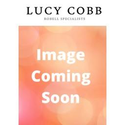 Lucy Cobb Tabbi Tie Dye Hareem Trousers in Khaki
