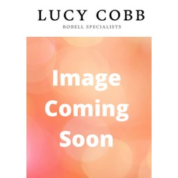 Lucy Cobb Tabbi Tie Dye Hareem Trousers in Taupe