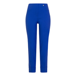 Robell Trousers Bella 09 7/8 Trousers in Royal