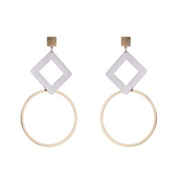 Lucy Cobb Jewellery Earrings 0843 - Multi