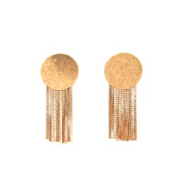 Lucy Cobb Jewellery Earrings 1002 - Gold