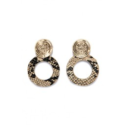 Lucy Cobb Jewellery Earrings 1083 - Stone