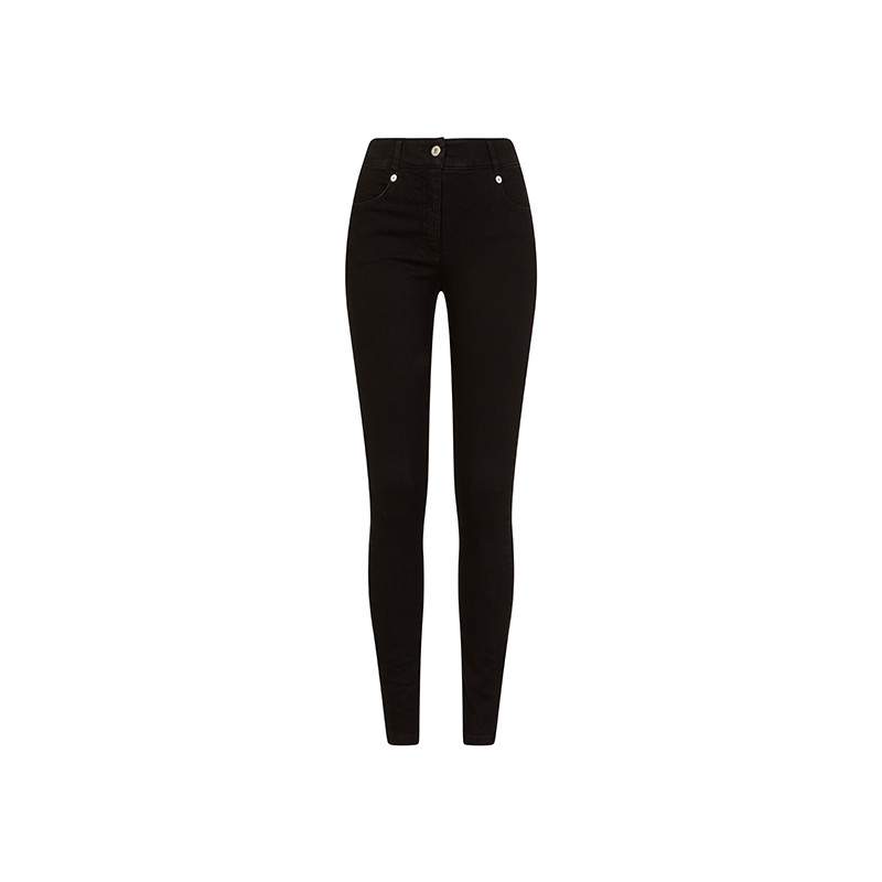 272bfd9c075 Robell Trousers Star Denim Jeans in Black