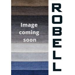 Robell Trousers Marie Petite Velvet Trousers - Black (90)