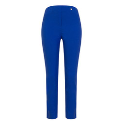 Robell Trousers Rose 09 7/8 Trousers in Royal