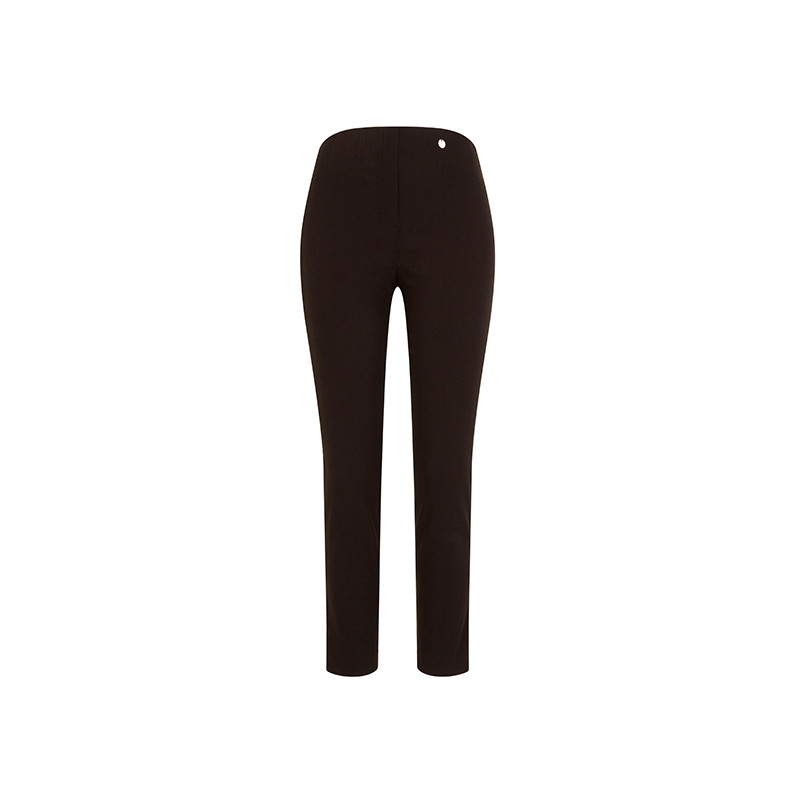 16f50cea1a9 Robell Trousers Rose 09 Trousers - Black