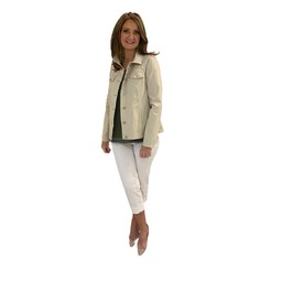 Robell Trousers Happy Jacket in Beige
