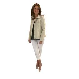 Robell Trousers Happy Jacket - Beige (14)