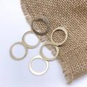 Earrings 1071 - Gold