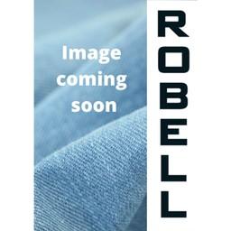 Robell Trousers Rose 09 Denim Jeans - White