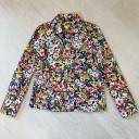Floral Happy Jacket - Floral - Alternative 1