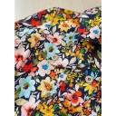 Floral Happy Jacket - Floral - Alternative 2