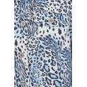 Animal Print Happy Jacket - Blue Animal Print - Alternative 2