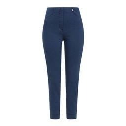 Robell Trousers Rose 09 Denim Jeans in Mid Denim