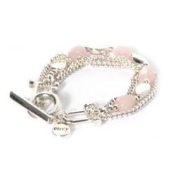 Lucy Cobb Jewellery Bracelet 1120 in Pink
