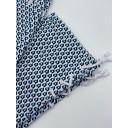 Rose 09 Minimalistic Rope Trousers - Blue - Alternative 4