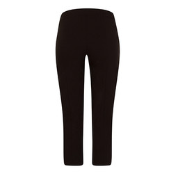 Robell Trousers Marie 07 Capri Trousers - Black