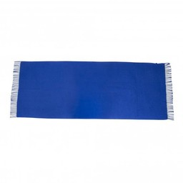Lucy Cobb Accessories Perla Pashmina Scarf in Royal
