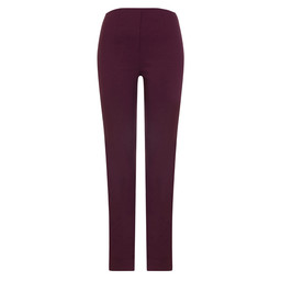 Deck DECK by Decollage Trousers - Bordeaux