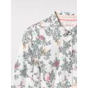 Molly Bird Shirt - White Mix - Alternative 2