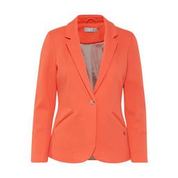 Fransa Nibbo Blazer - Orange