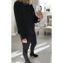 Tracey Blouse - Black - Alternative 1