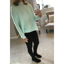 Janet Jumper - Mint - Alternative 1